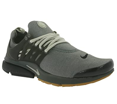 898d7c6501a0d Amazon.com | Grey Shoes Nike Air Presto Premium (848141-002) 38, 5 ...