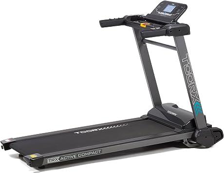TOORX - TRX-ACTIVE COMPACT HRC - Cinta de correr