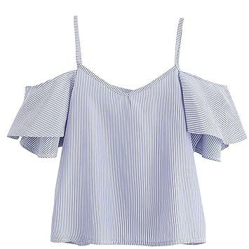 7d22c750b4631 Amazon.com  Women Tank Tops Sleeveless Vest