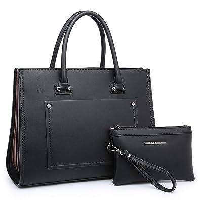 Dasein Handbags for Women Satchel Purses