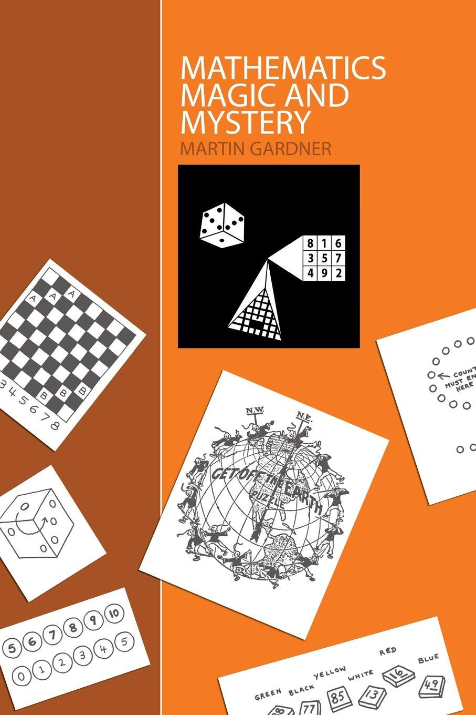 Mathematics, magic & mystery by martin gardner magic shop san diego.