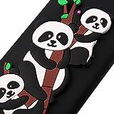 Soft TPU Case for Xiaomi Redmi Note 5A,Black
