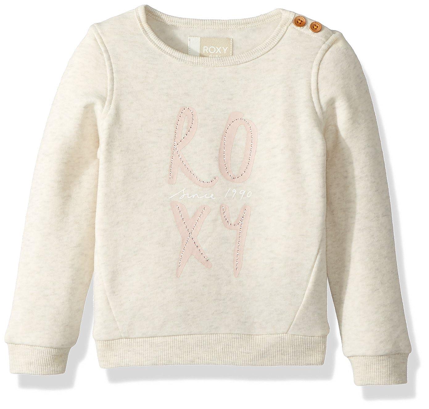 ROXY Girls My Days Pullover Sweatshirt