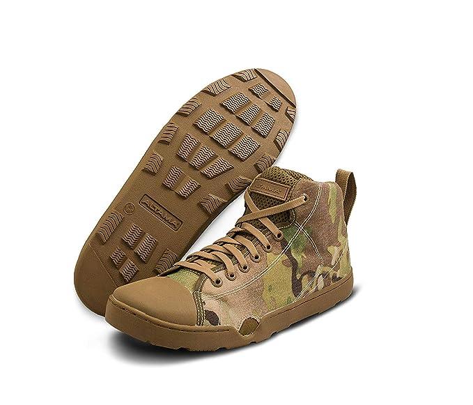 Chaussures et Sacs ALTAMA Chaussures OTB Maritime Assault Mid Multicam