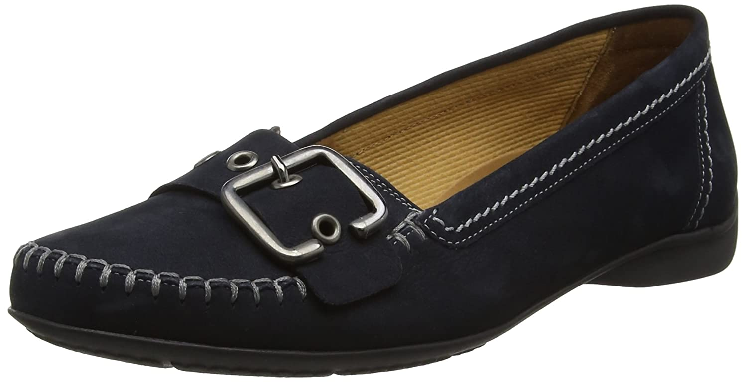 Gabor Shoes Ascari 82.522.46 Nightblue UK5 Night Blue