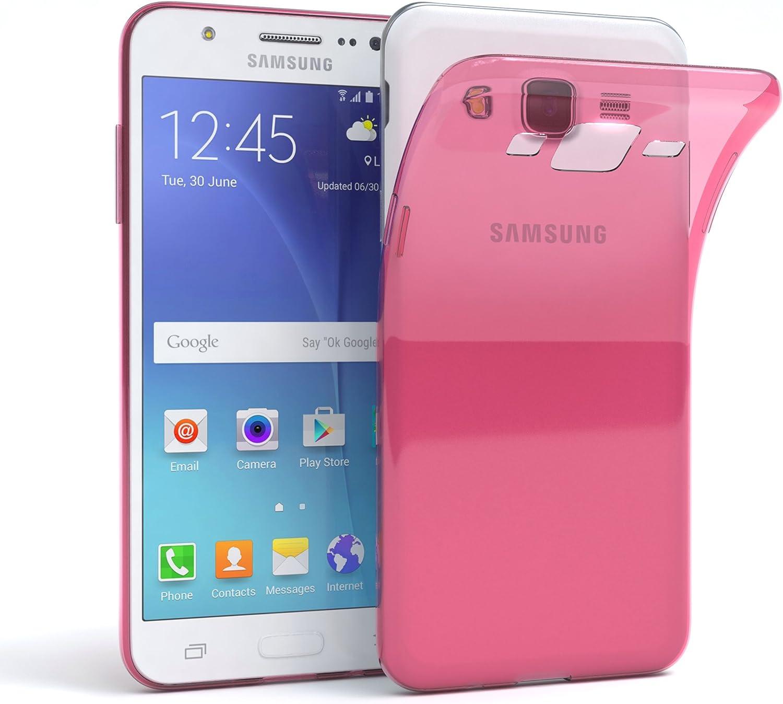 Eazy Case Hülle Kompatibel Mit Samsung Galaxy J5 Elektronik