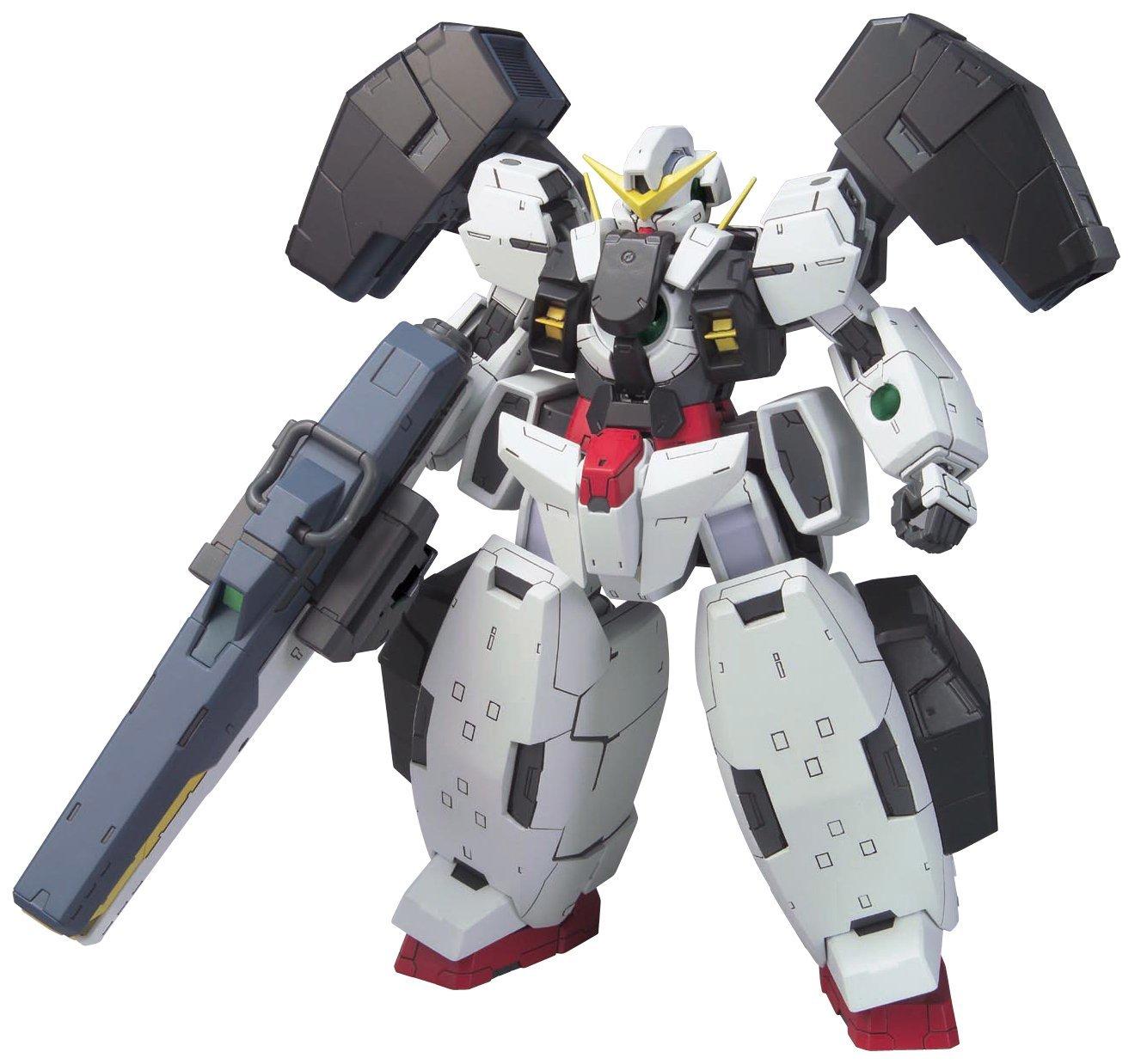 GN-005 Virtue Gundam GUNPLA 00 Gundam 1/100