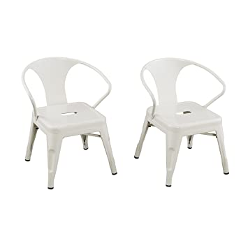 Michael Anthony Furniture Marley Kids Chair   Mint Green (2Pk)