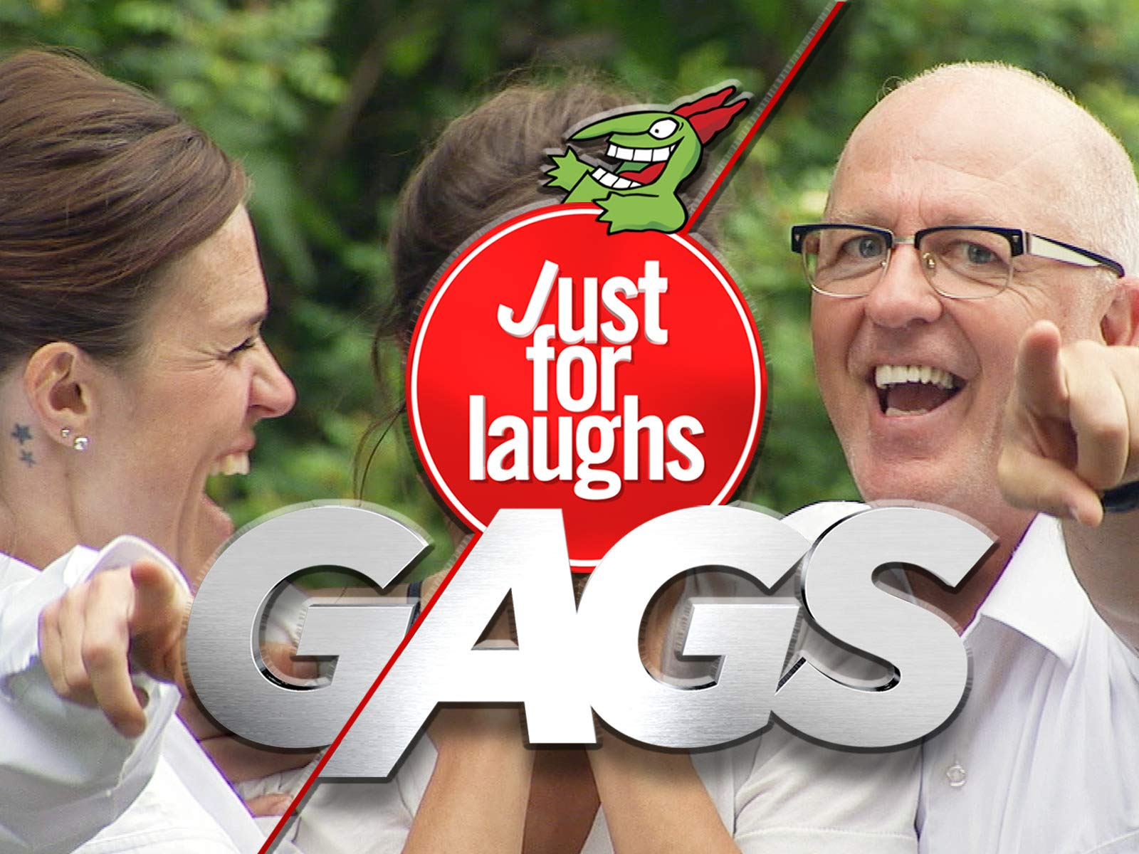 Watch Just For Laughs Gags   Prime Video