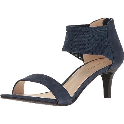 Pelle Moda Women's Rhine Open Toe Sandal