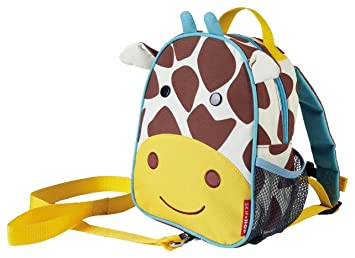 dacb012d57 Amazon.com   Skip Hop Toddler Leash and Harness Backpack