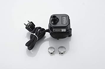 VVKB Engine Heater Titan-P1 with Built-in Water Pump 110v 1000w CE RoHS FCC