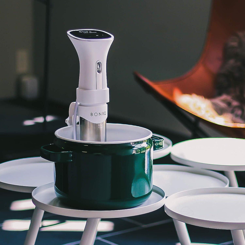 【低温調理器】 ミディアムレアのお肉が作れる BONIQ ボニーク