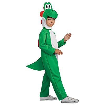 Rubie's Super Mario Brothers Costume - Large: Clothing