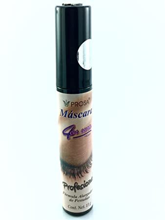 Prosa Mascara 4 in 1 Professional Mexican version