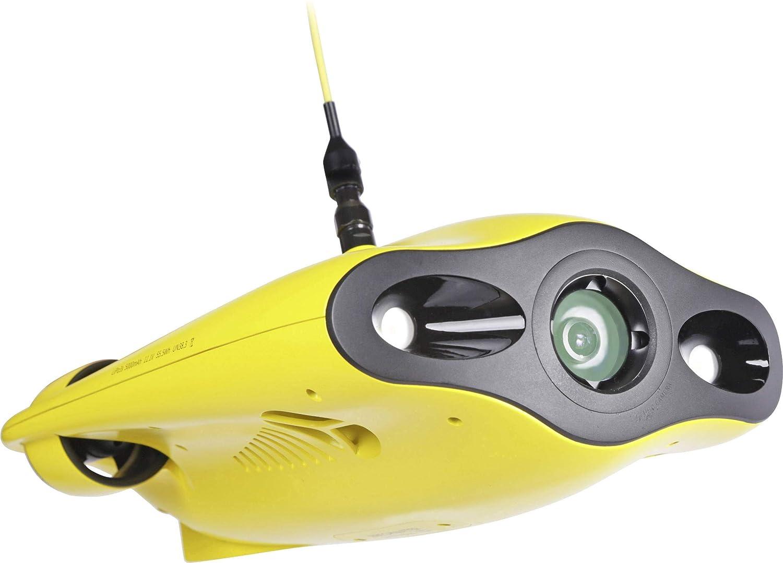 Chasing Innovation Gladius - Mini dron Submarino RTR 385 mm ...