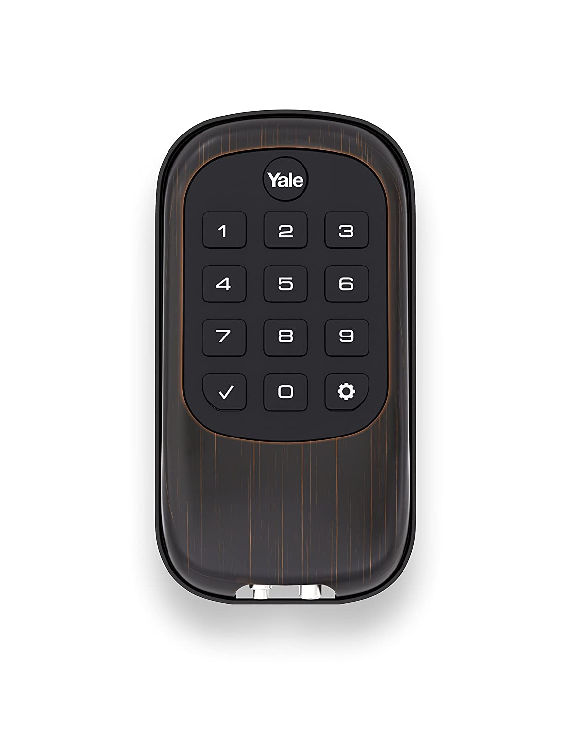 Yale Security Smart Lock