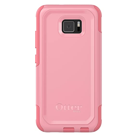 official photos 50505 78ca5 OtterBox Commuter Series Case for ASUS ZenFone V - Retail Packaging -  Rosmarine Way (Rosmarine/Pipeline Pink)