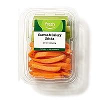 Fresh Brand – Carrots and Celery, 15 oz