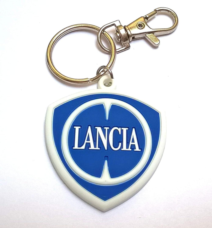 Freeco Lancia Llavero (Lancia): Amazon.es: Coche y moto