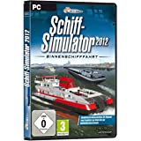 Schiff-Simulator 2012: Binnenschifffahrt [Download]