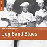 The Rough Guide to Jug Band Bl