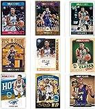 Panini - NBA Hoops - 2017/2018 - Hobby Box