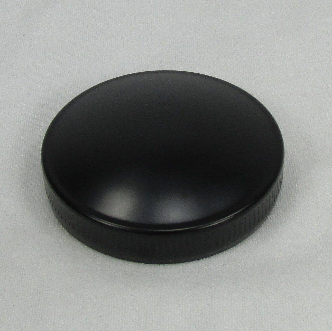 1936 Chopper Bobber Cafe Racer Replaces HD 61103-36 36//73BLK Early 1973 OE Harley Satin Black Vented Motorcycle Gas Tank Cap Bayonet CAM Style