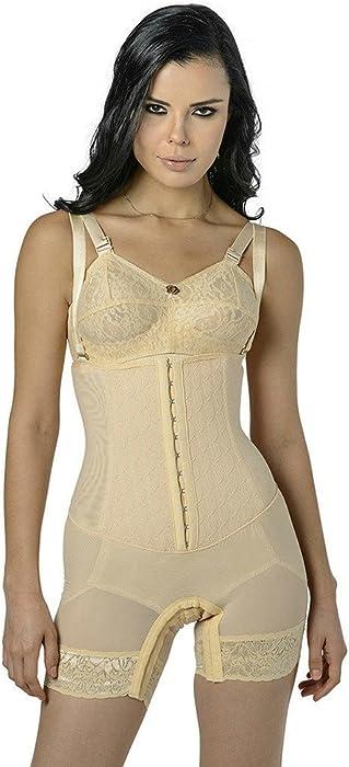 cb2824e95f372 Body Fashion at Amazon Women s Clothing store  Shapewear Bodysuits