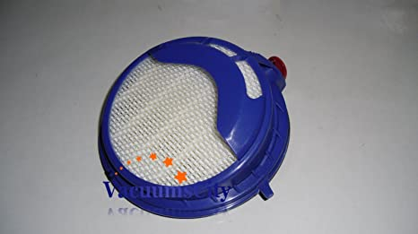 Amazon.com - Dyson Vacuum Cleaner Hepa Filter - Household ...
