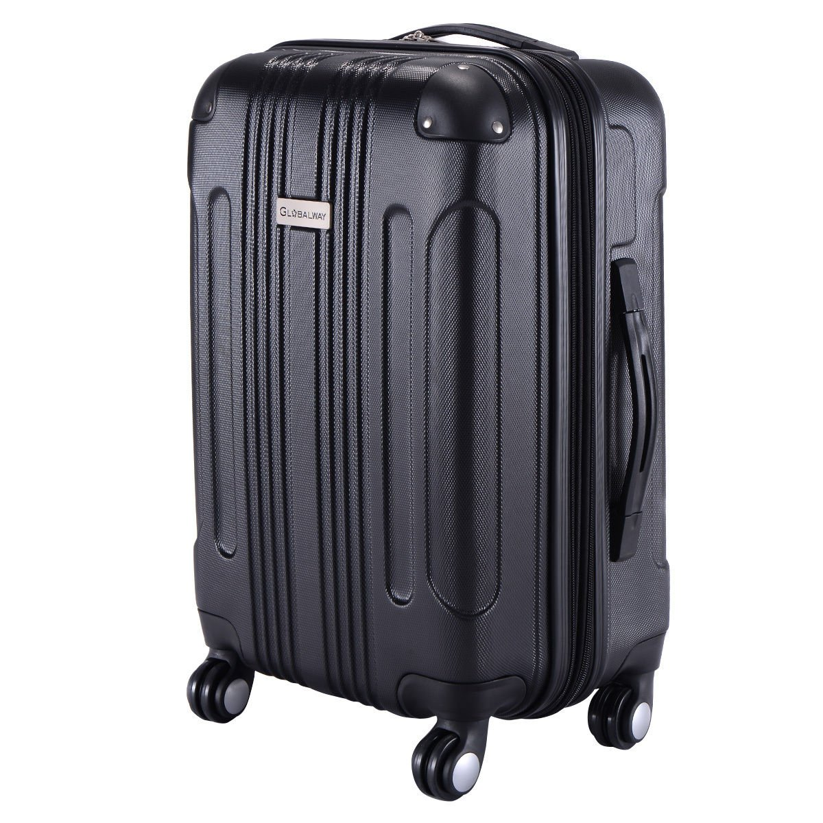 ABS Travel Bag Black 20