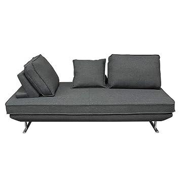 Stupendous Amazon Com Diamond Sofa Lounge Seating Platform In Gray Uwap Interior Chair Design Uwaporg