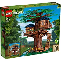 LEGO Ideas Tree House 21318 Playset