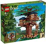 レゴ(LEGO) アイデア ツリーハウス 21318