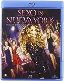 Sexo En Nueva York [Blu-ray]