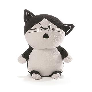 Lupp the Cat Standing 10' Beanbag Plush