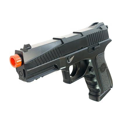 The 8 best airsoft co2 pistol under 100