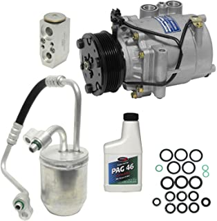 Universal Air Conditioner KT 1034 A/C Compressor and Component Kit