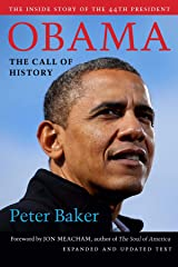 Obama: The Call of History: Updated with Expanded Text Hardcover