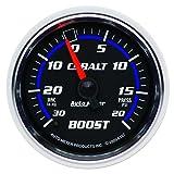 Auto Meter 6107 Cobalt Mechanical Boost / Vacuum