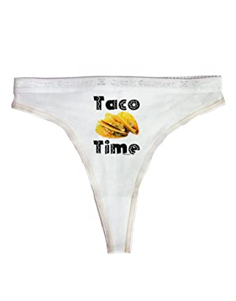 Girls Mexican panty