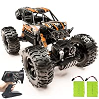 Deals on JDBABY Fast RC Cars for Boys with Batteries