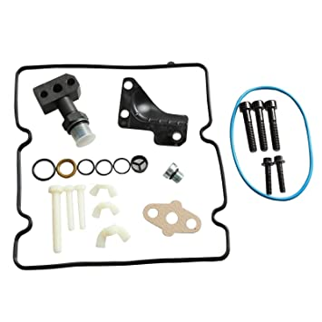 Fitting Upgrade Kit Ipr Screen Fit For Ford 6 0l Powerstroke Diesel