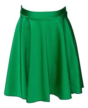 a6d92058d44a Katz Dancewear Girls Ladies Lycra Ballet Dance Circular Skirt KDSK01 ...