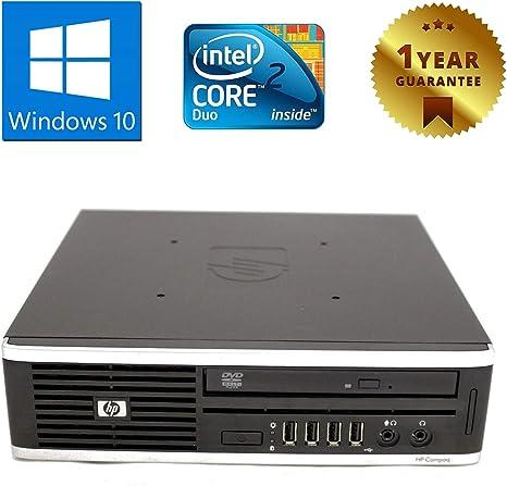 PC Mini Ordenador Fijo con Windows 10 Pro, HP Elite 8000 USDT ...