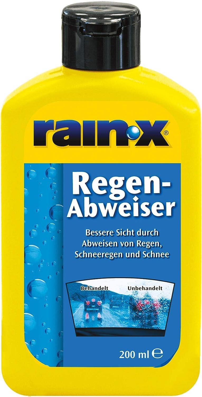 Rain X 26014 Regenabweiser 200ml Auto