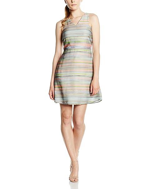 bd95653cc66a Lavand DRESS WOMAN-Vestito da donna  Amazon.it  Abbigliamento