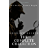Sherlock Holmes: The Complete Collection (Active TOC) (AtoZ Classics)