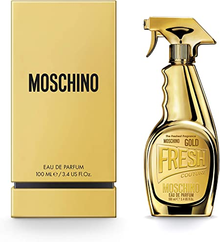 perfume fresh moschino a que huele