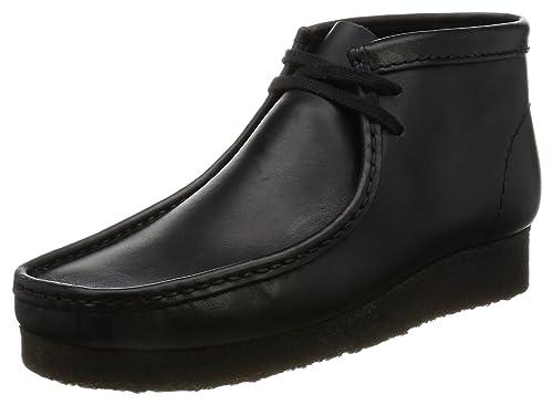 E Amazon it Clarks Uomo Mocassini Wallabee Boot Originals Scarpe xw8Z8RqU